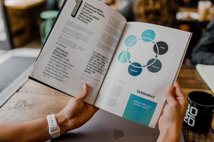 Los mejores 5 libros de marketing digital