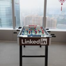 Promocionar tu negocio en LinkedIn