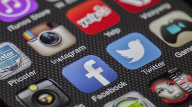 Mejores redes sociales para social media marketing