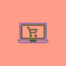 crear una tienda online